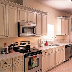 re-a-door kitchen cabinets refacing - get quote - 47 photos