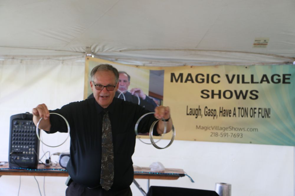 Magic Village Shows: Duluth, MN