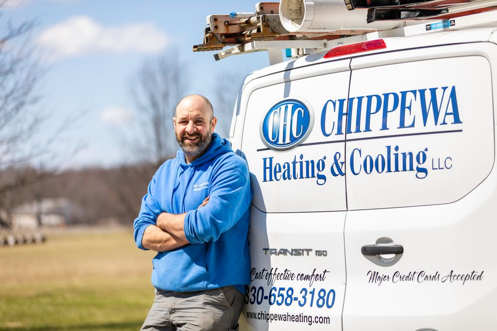 Chippewa Heating and Cooling: Doylestown, OH
