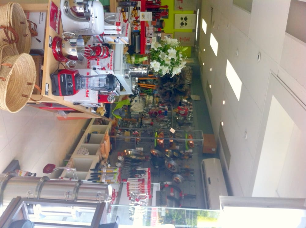Gemutlich kitchenware cerrado casa y jard n shop 6 for Jardin urbano shop telefono