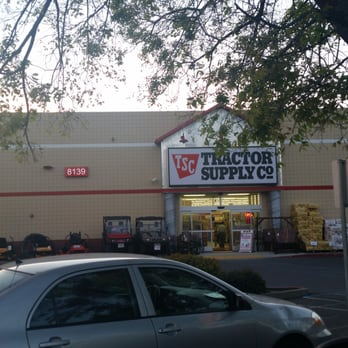 Tractor Supply - 17 Reviews - Livestock Feed & Supply - 8139