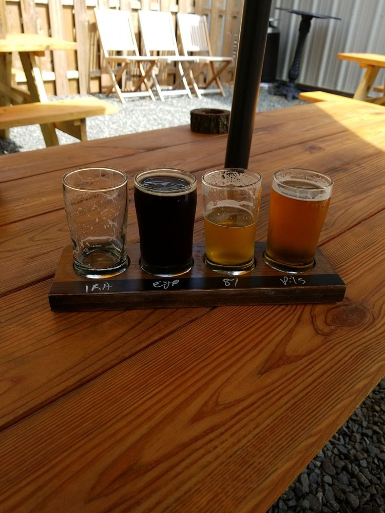 Pinelands Brewing Company