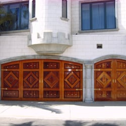 Photo Of Total Access Door Systems   Anaheim, CA, United States. African  Mahogany
