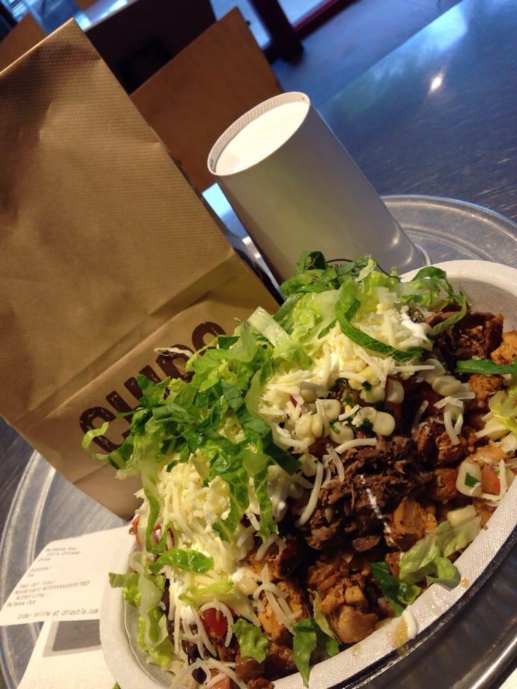 Mexican Food San Pablo Ave Berkeley