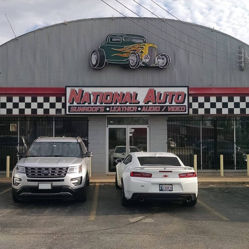 National Auto Accessories