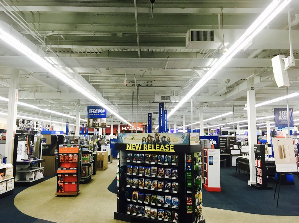 Find your local Best Buy in La Jolla, CA for electronics, computers, appliances, cell phones, video games & more new tech. In-store pickup & free shipping.