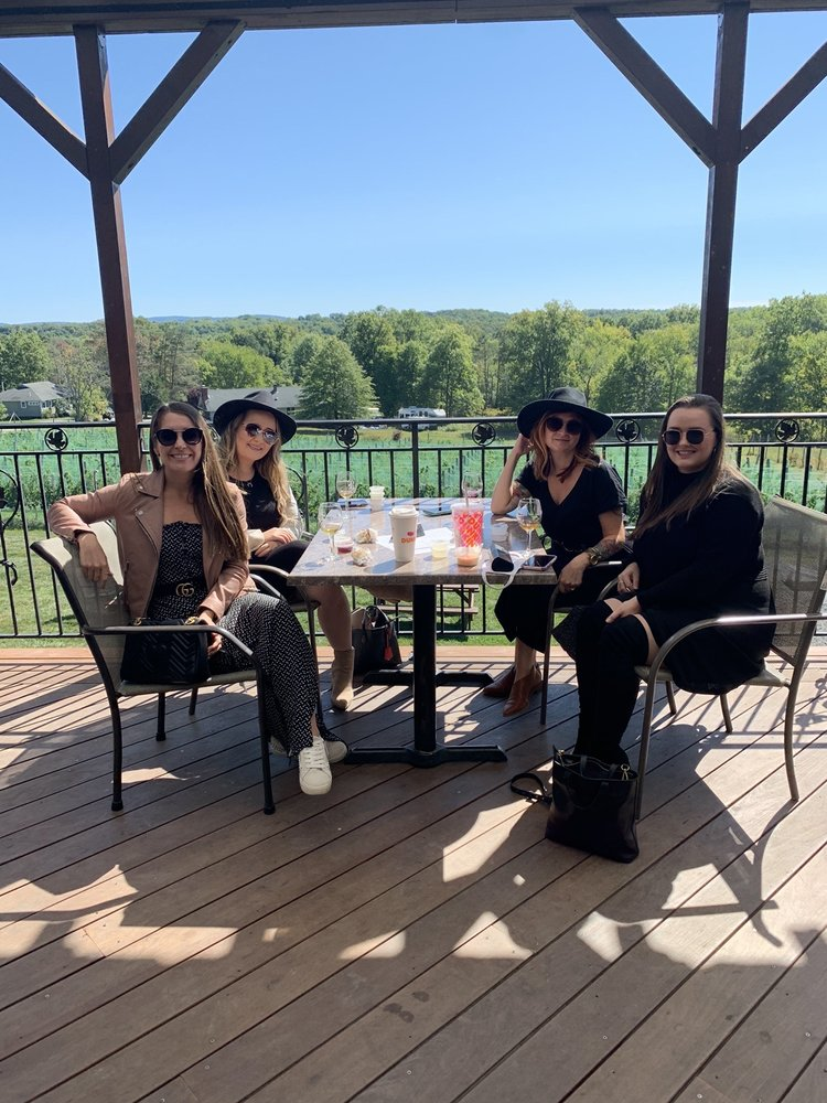 Tour with Donovan: Hudson River Valley, NY
