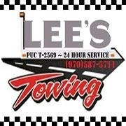 Towing business in Johnstown, CO