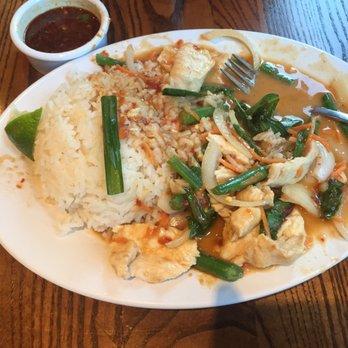 Pei wei 32 photos 38 reviews asian fusion 3535 s for Asian cuisine tulsa menu