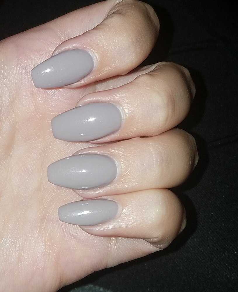 Nails by Maggie: 1501 Bedford St, Abington, MA