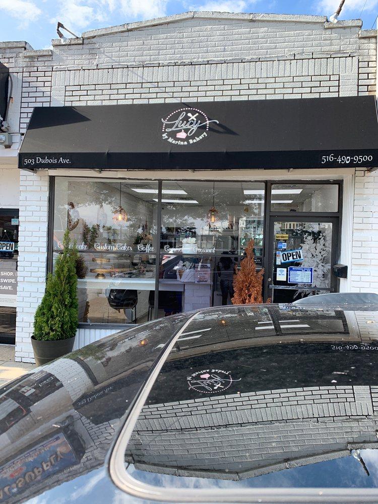 Lucy By Marina Bakery: 503 Dubois Ave, Valley Stream, NY