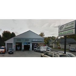 Carroll's Automotive: 17256 Dahlgren Rd, King George, VA