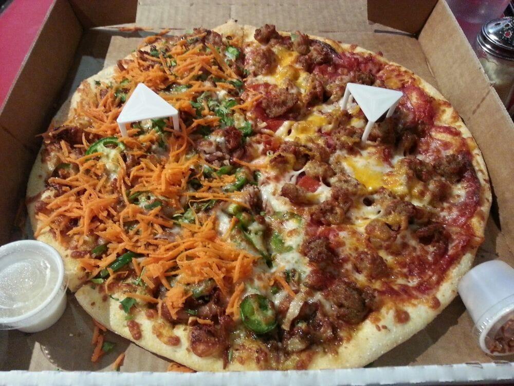 dating two guys pizza davis ca