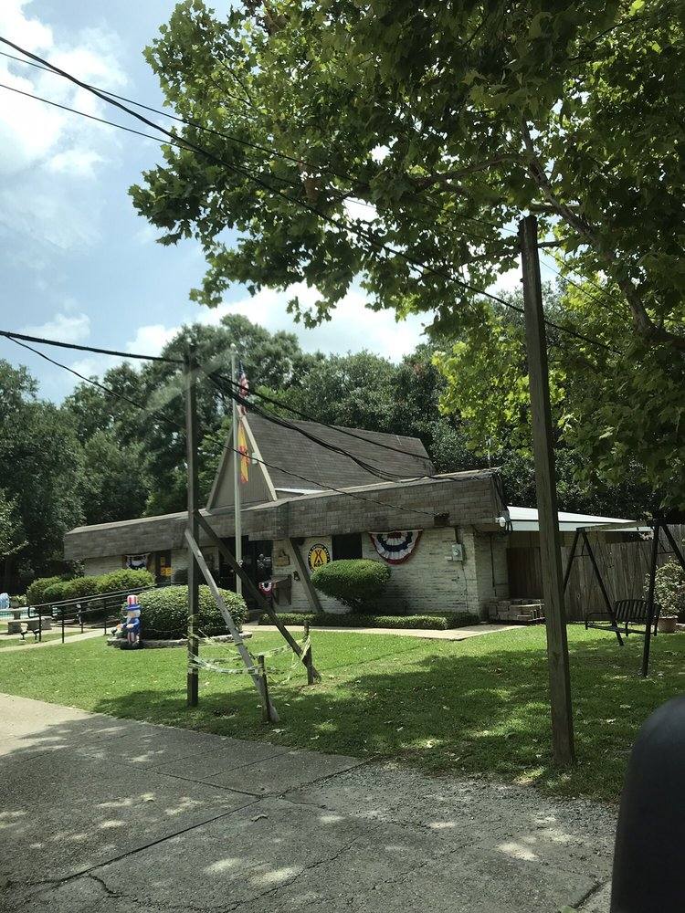 New Orleans West KOA: 11129 Jefferson Hwy, River Ridge, LA