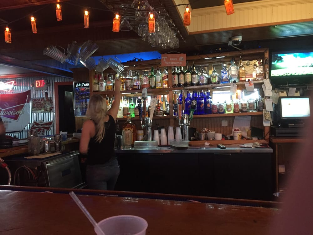 Gatlinburg Gay Bars and Clubs from