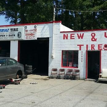 Irfan S Tire Center Tires 30535 Dupont Blvd Millsboro De