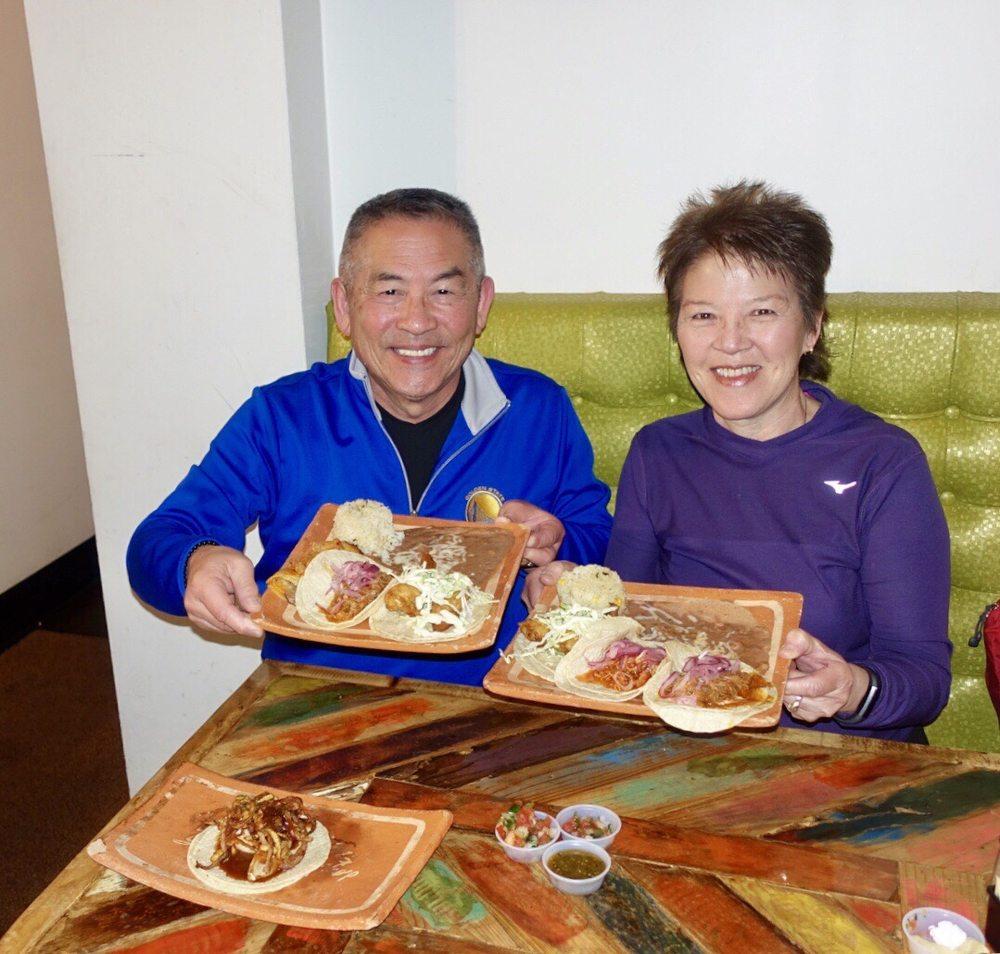 La Santisima Gourmet Taco Shop