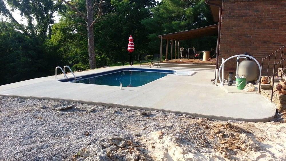 Diamond Pools 23 s Builders 122 East Gaines St Lawrenceburg TN