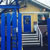 Photo Of El Patio De Albuquerque   Albuquerque, NM, United States. Cute Blue