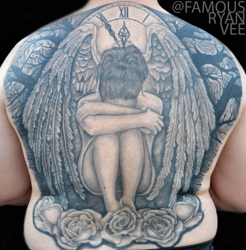 Famous Tattoos: 643 State Rd, Dartmouth, MA