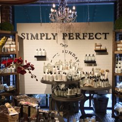 Photo Of Simply Perfect   Sioux Falls, SD, United States. Their Line Of