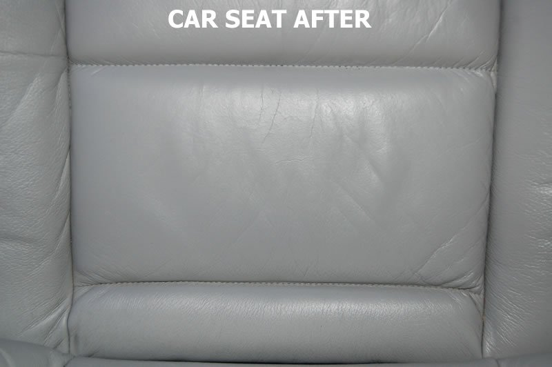 Photo Of Rays Leather Repair And Restoration
