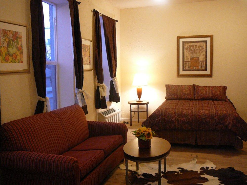 Holly Inn Suites: 128 S Main St, Holly, CO