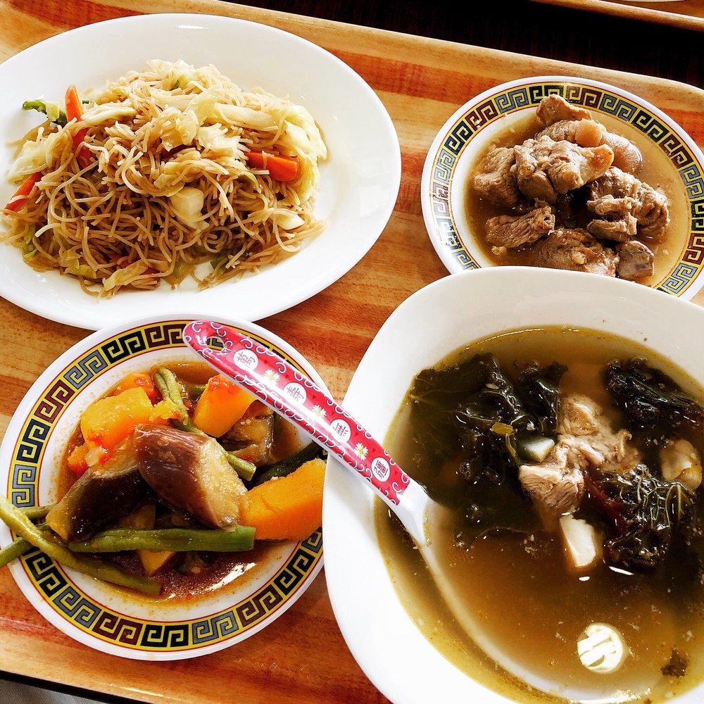 Kawali Filipino Cuisine: 1178 Kaufman Ave, Fairborn, OH