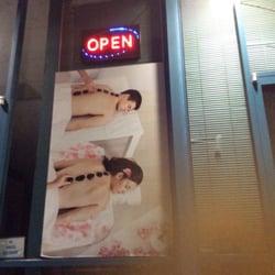 Asian massage parlor milpitas