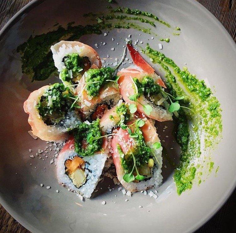Pesce e riso 208 foto e 69 recensioni cucina for Pesce chicco di riso
