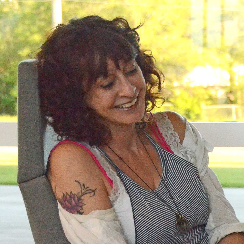Kim Addonizio's Writing Workshops: Oakland, CA