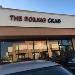 The Boiling Crab 644 Fotos Y 996 Rese As Cocina Caj N 14241 Euclid St Garden Grove Ca
