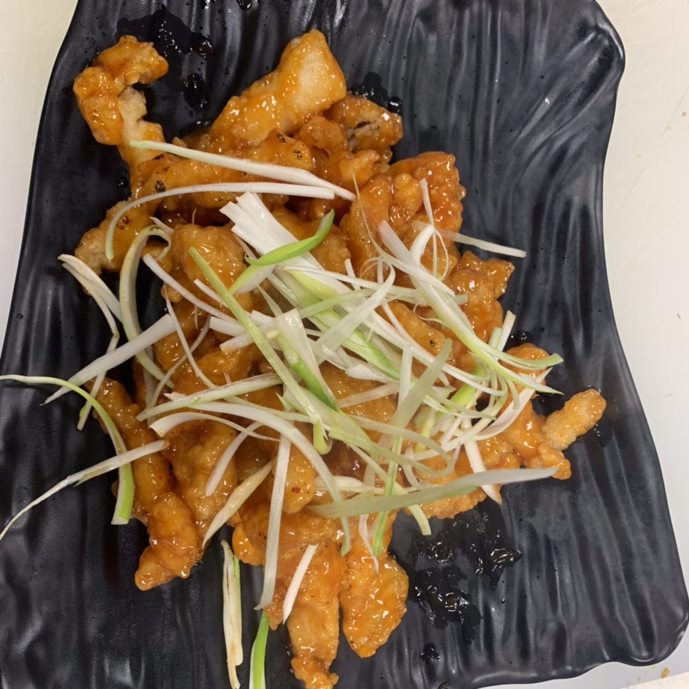 TKS Chinese Cuisine: 3829 W Spring Creek Pkwy, Plano, TX