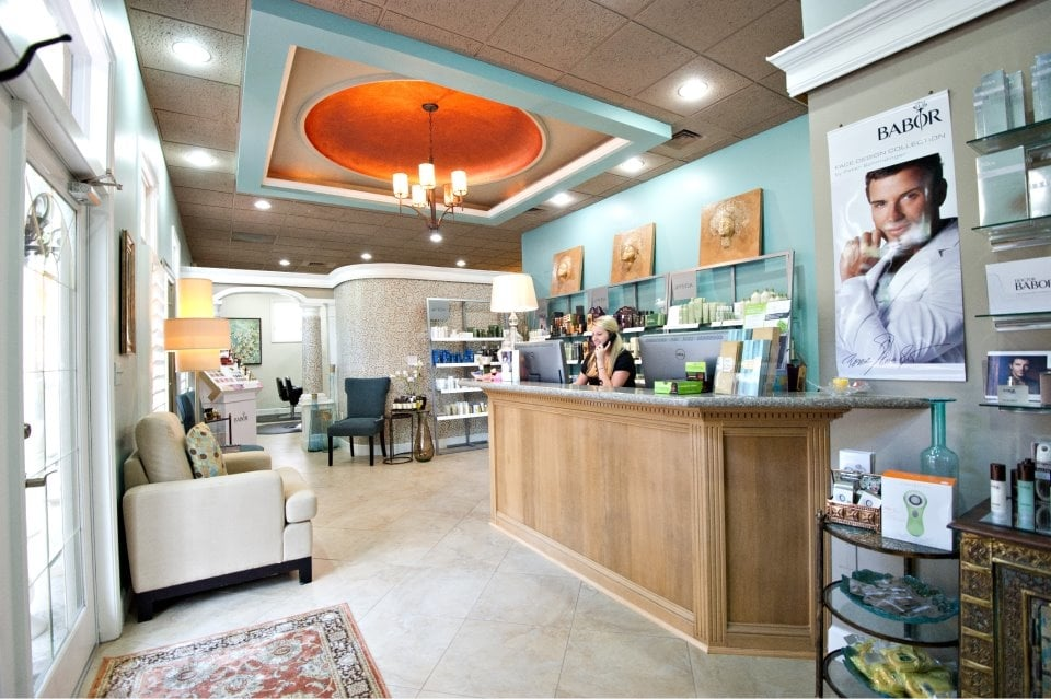 Haile Village Spa Salon