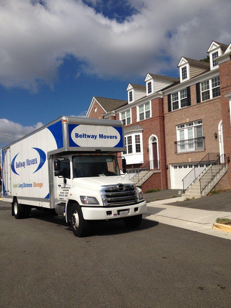 Beltway Movers: 4020 Penn Belt Pl, Forestville, MD