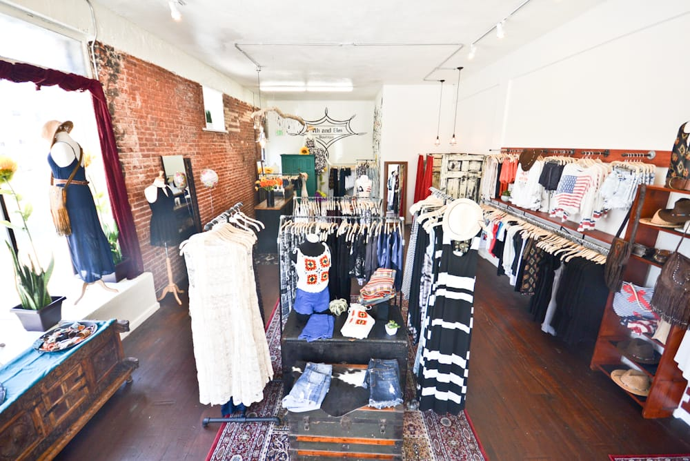 4th and Elm Boutique