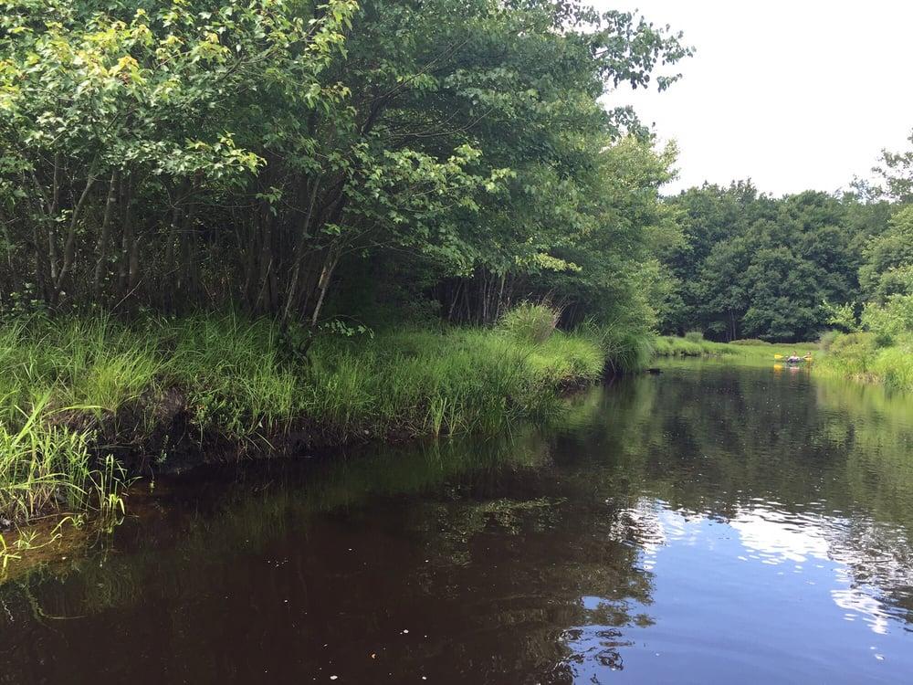Micks Pine Barrens Canoe and Kayak Rental