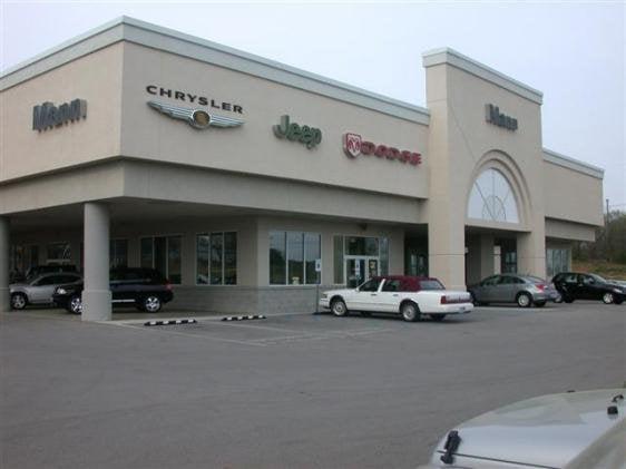 Mann Chrysler Dodge Jeep Ram Of Richmond Car Dealers