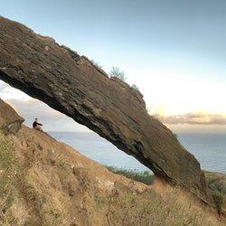 Koko Crater Arch - 177 Photos & 34 Reviews - Hiking