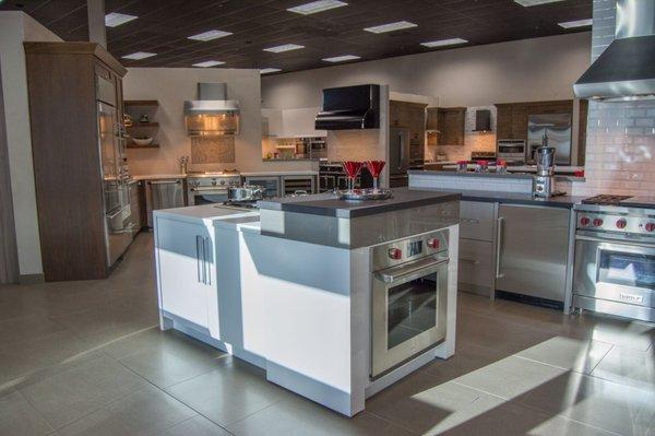 Monark Premium Appliance Co. 7370 Dean Martin Dr Ste 401 Las ...