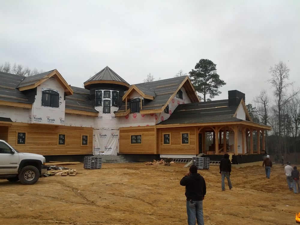S and H Roofing: 596 Holiday Shores Rd, Scottsboro, AL