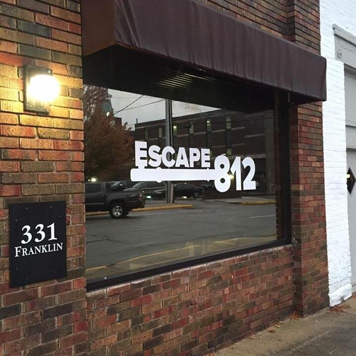 Escape 812: 331 Franklin St, Columbus, IN
