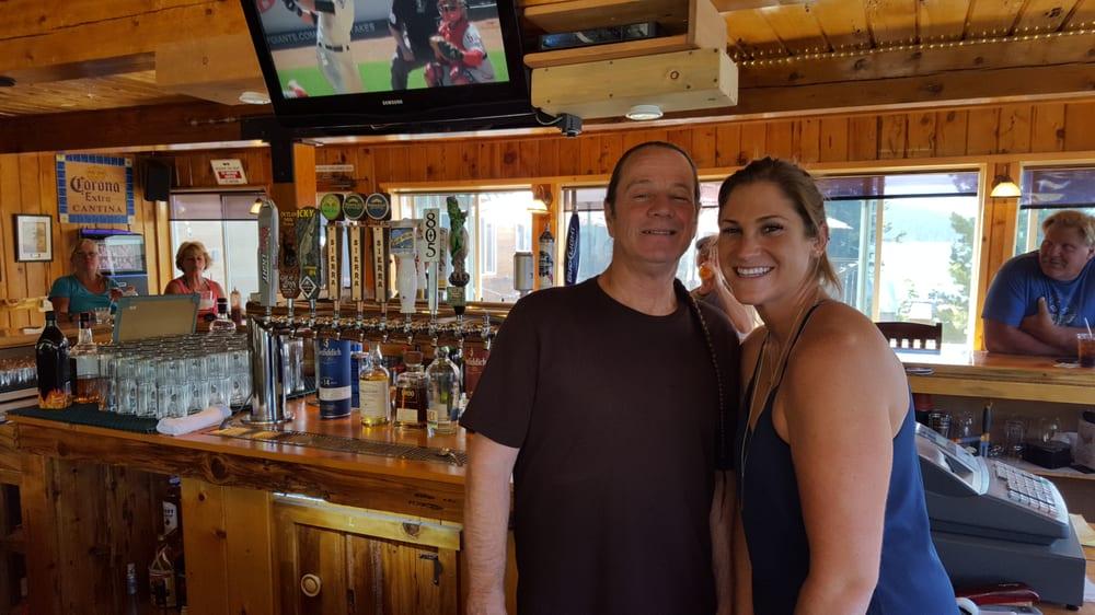 Bucks Lakeshore Vacation Resort: 16001 Bucks Lake Rd, Quincy, CA