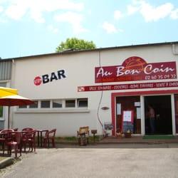 Au Bon Coin French 1 Rue De Bruxelles Nantes France