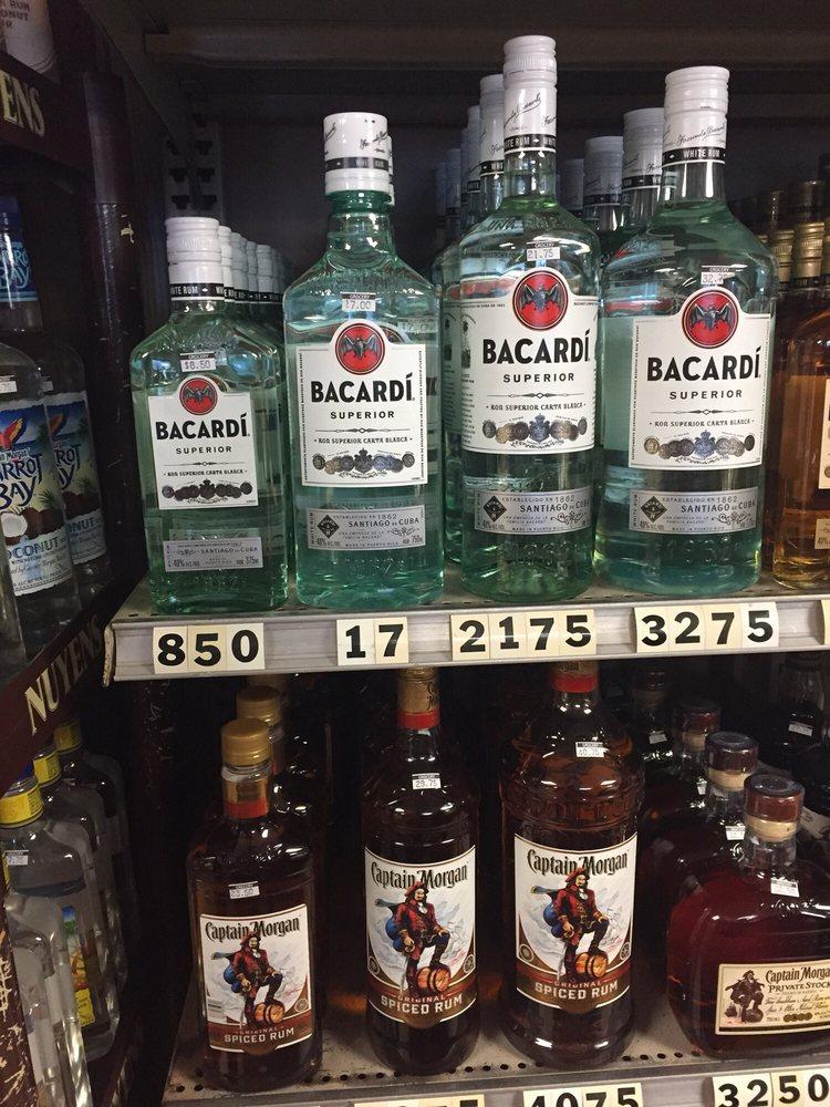 Clayton Wine & Spirits: 501 State St, Clayton, NY