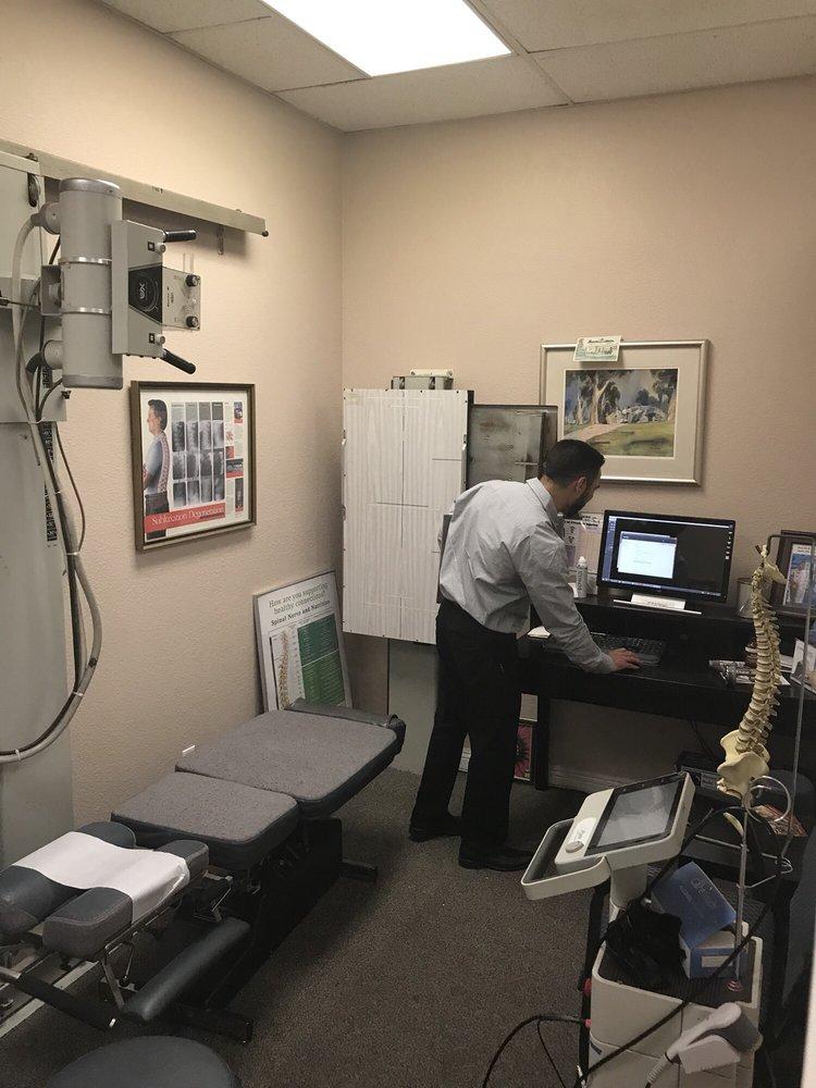 San Diego Chiropractic Doctors
