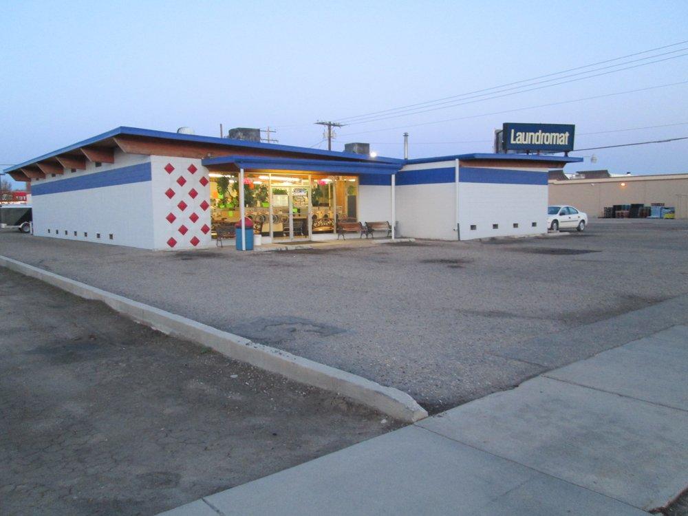 Smiths Laundromat: 508 Blaine St, Caldwell, ID