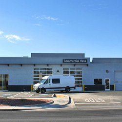Sprinter Service Center  Fletcher Jones Imports  19 Reviews