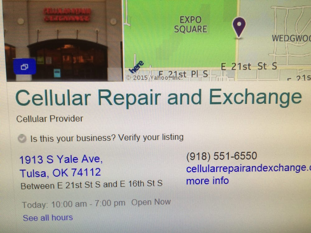 Cellular Repair and Exchange