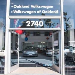 Volkswagen of Oakland - 80 Photos & 844 Reviews - Car ...